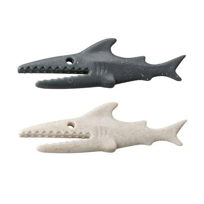 Sharky Klammer 20er-Set