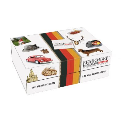 Remember®44 Gedächtnisspiel Germany