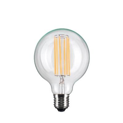 E27 LED Straight Leuchtmittel 2W G95