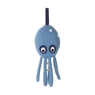 Octopus Spieluhr