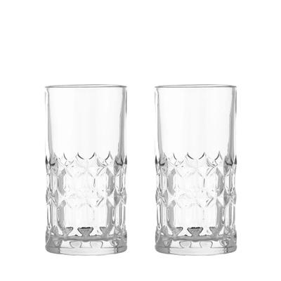 Tivoli Spirit Longdrink Glas 2er-Set