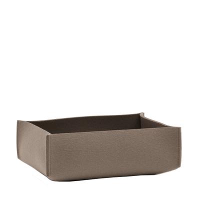 Wollfilz Box Rechteck Aufbewahrungsbox