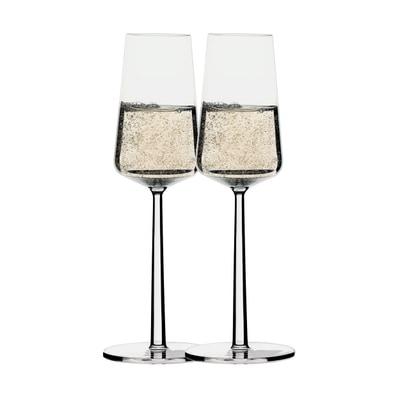 Essence Champagnerglas 2er-Set