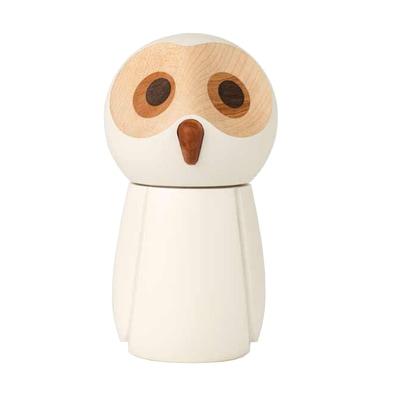 The Snowy Owl Salzmühle