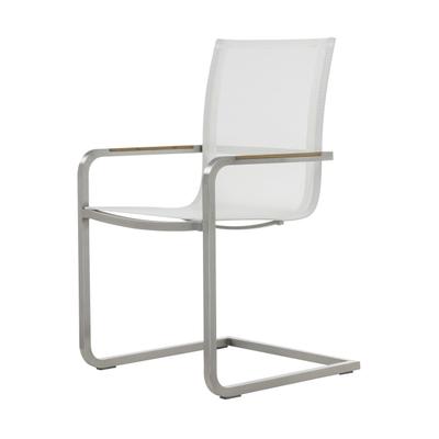 Lux Freischwinger Sessel