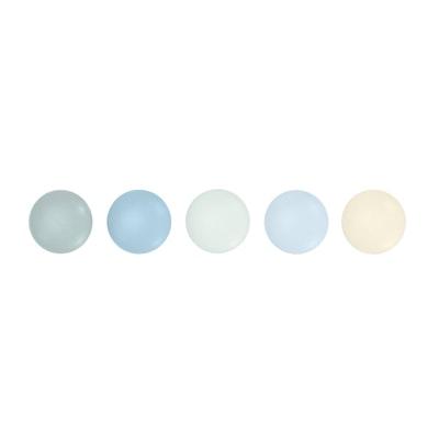 Dots Magnet 5er-Set