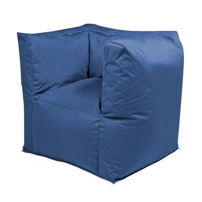 Pushbag Cube Oxford Sessel