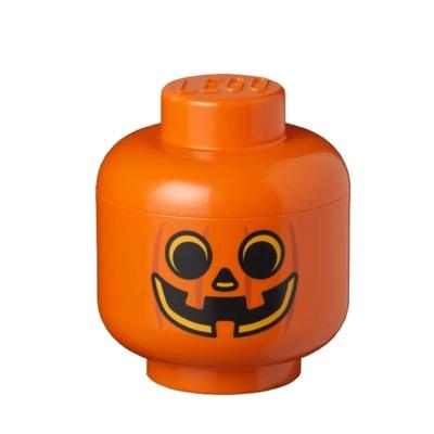 LEGO® Storage Pumpkin Aufbewahrungsbox