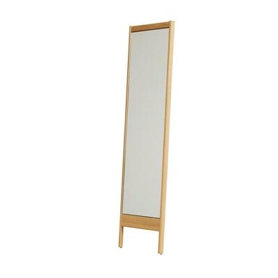 A Line Spiegel