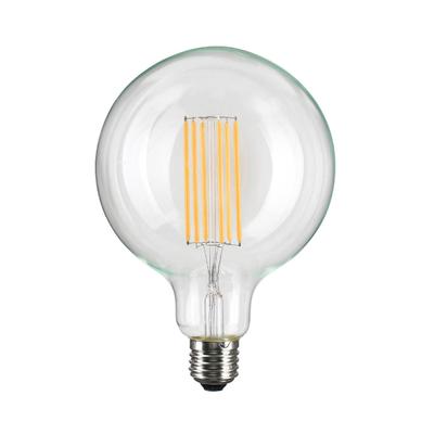 E27 LED Straight Leuchtmittel 2W G125