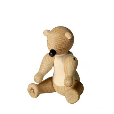 Bär Holzfigur