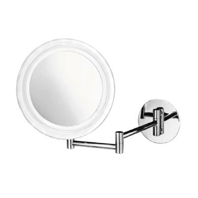 BS 16 LED Kosmetikspiegel mit Touchdimmer
