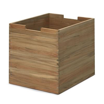 Cutter Box mit Rollen