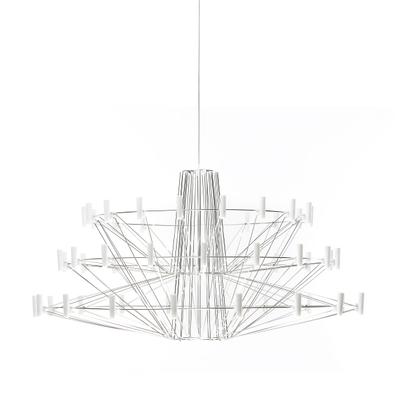 Coppélia LED Pendelleuchte
