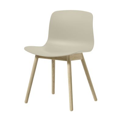 About a Chair AAC12 Stuhl geseift