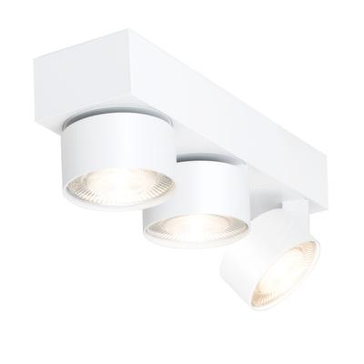 Wittenberg 4.0 LED 3er-Strahler wi4-2ab-3e