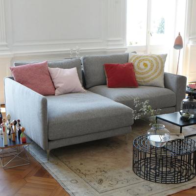 Hanapepe Sofa mit Loveseat links