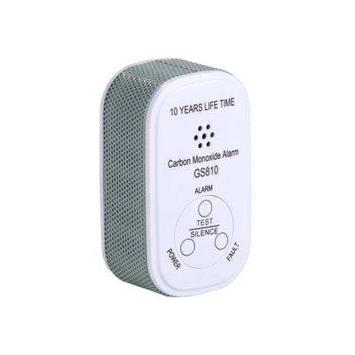 Elro Pro Mini CO-Alarm Kohlenmonoxid Melder