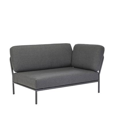 Level Loveseat Sessel Armlehne rechts
