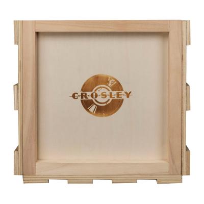 Crosley Record Aufbewahrungsbox