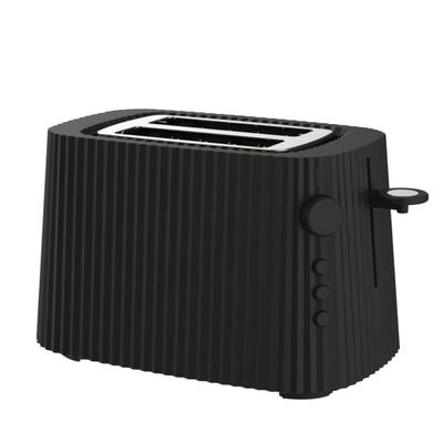 Plissé Toaster