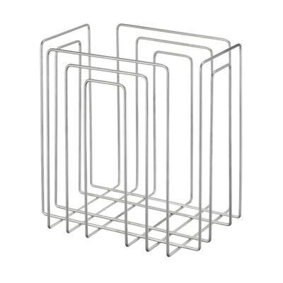 TMP compact luxe Papiersammler und Zeitungsständer