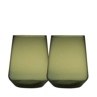 Essence Wasserglas 2er-Set
