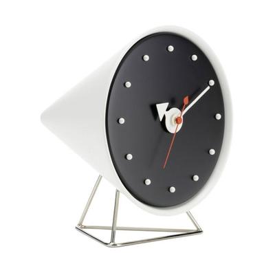 Cone Clock Tischuhr