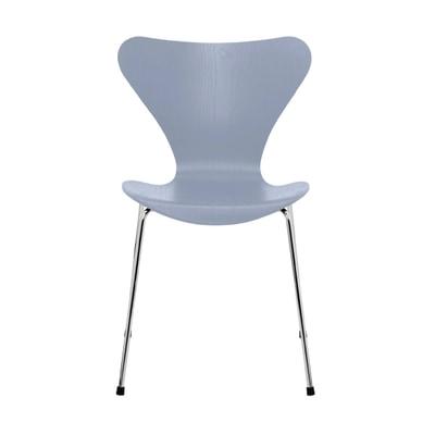 Serie 7 Stuhl chrom