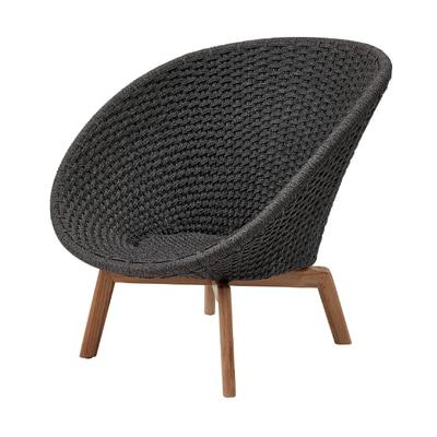 Peacock Lounge Sessel