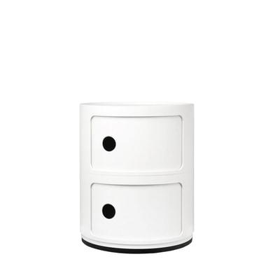 Componibili Containermöbel 2 Elemente