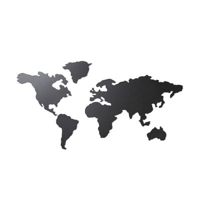 Mappit Magnetic Weltkarte
