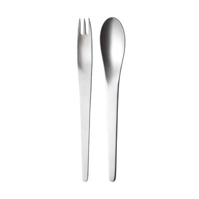 Arne Jacobsen Salatbesteck