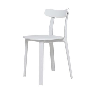 All Plastic Chair Stuhl